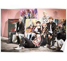 bts 01 Poster