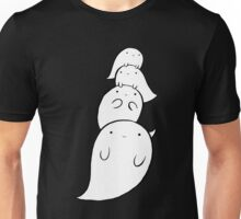 Ghost Stack Unisex T-Shirt