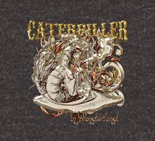 Alice In Wonderland Caterpillar Carnivale Style Unisex T-Shirt