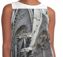 Paris Story, Untitled III Contrast Tank