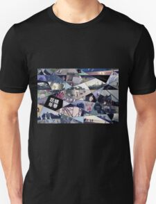 Prologue/Butterfly Puzzle Unisex T-Shirt