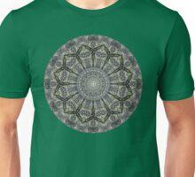 STONE WALL MANDALA Unisex T-Shirt