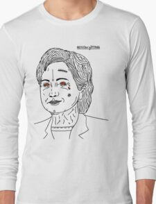 Hillary 201666 Long Sleeve T-Shirt