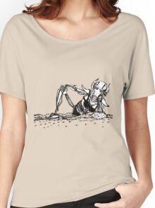 Sexy General Grievous. Women's Relaxed Fit T-Shirt