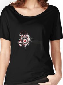 Red Arrow Series - Part III. Women's Relaxed Fit T-Shirt