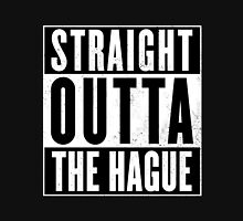 Straight Outta The Hague Hoodie