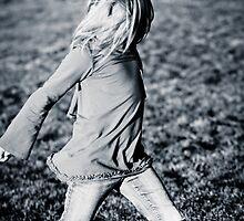 Girl by Jen Wahl
