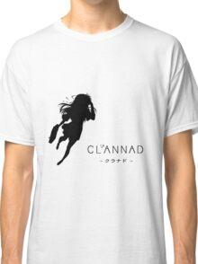 CLANNAD - Sagara Misae Classic T-Shirt