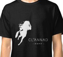 CLANNAD - Sagara Misae (White Edition) Classic T-Shirt