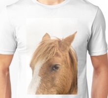 Eye Of The Horse Unisex T-Shirt