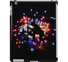 Let Freedom Ring iPad Case/Skin