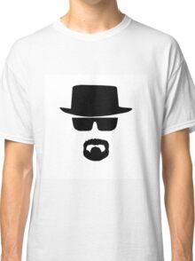 Heisenberg Breaking Bad Classic T-Shirt