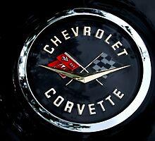 Corvette Logo by Michiale