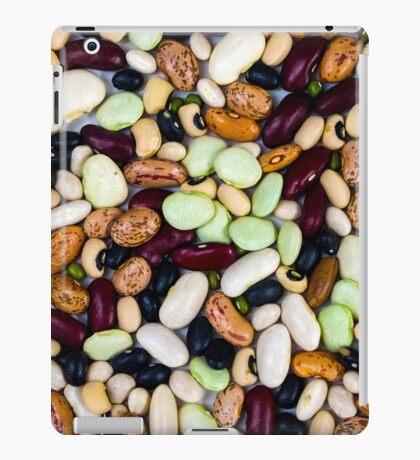 Ten Beans iPad Case/Skin