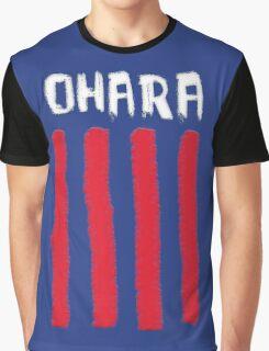 Kelley O'Hara Graphic T-Shirt