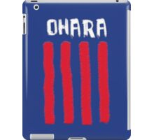 Kelley O'Hara iPad Case/Skin