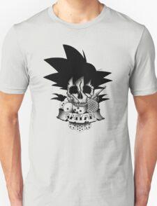 Old School Saiyan Unisex T-Shirt