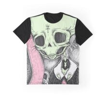 Death  Graphic T-Shirt