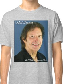 The Neil Breenmeister Classic T-Shirt