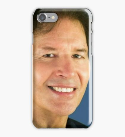 The Neil Breenmeister iPhone Case/Skin