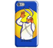 the tick- Arthur iPhone Case/Skin