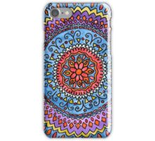 Mandala Bright iPhone Case/Skin