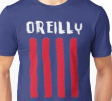 Heather O'Reilly painted design Unisex T-Shirt