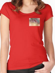 Blossoms Green House Women's Fitted Scoop T-Shirt