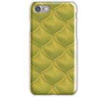 Stone Armor- FLAME iPhone Case/Skin