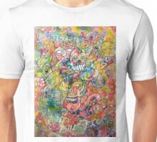 bloopbloop Unisex T-Shirt