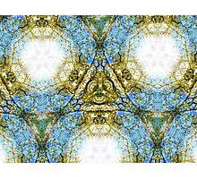 Earthbound Supernova Photographic Print