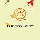 MessyChef by Paulychilds
