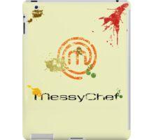 MessyChef iPad Case/Skin