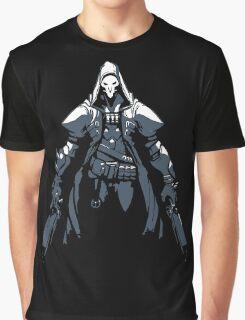Reaper - die die die Graphic T-Shirt