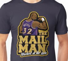 The Mailman Unisex T-Shirt