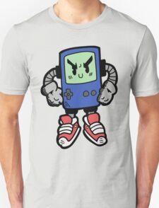Game Punk - BLUE Version Unisex T-Shirt