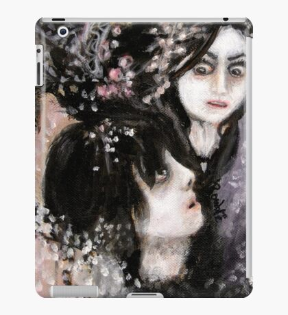 IN LOVE iPad Case/Skin