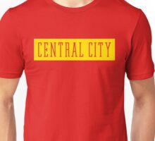 CENTRAL CITY Unisex T-Shirt