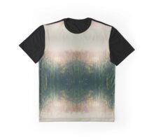 Water grass Graphic T-Shirt