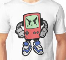 Game Punk - RED Version Unisex T-Shirt