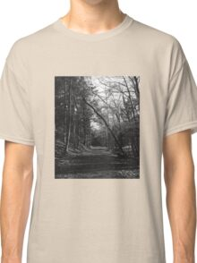 Forest Wanderlust Classic T-Shirt