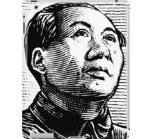 Mao Zedong iPad Case/Skin