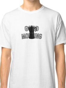 Espresso Morning Classic T-Shirt