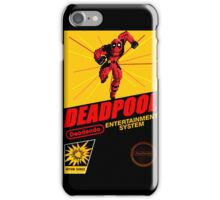 DP The Game iPhone Case/Skin