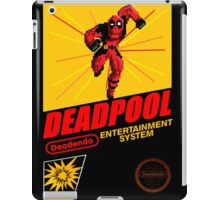 DP The Game iPad Case/Skin