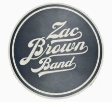 Zac Brown Kids Tee