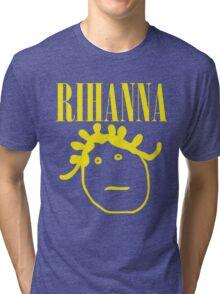 badgalriri Tri-blend T-Shirt