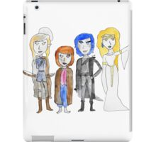 Life is Strange x Lord of the Rings iPad Case/Skin