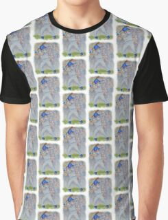 SPORTY - BASEBALL GAME Graphic T-Shirt