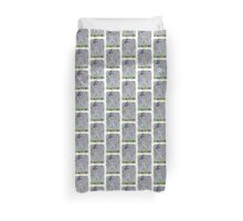 SPORTY - BASEBALL GAME Duvet Cover